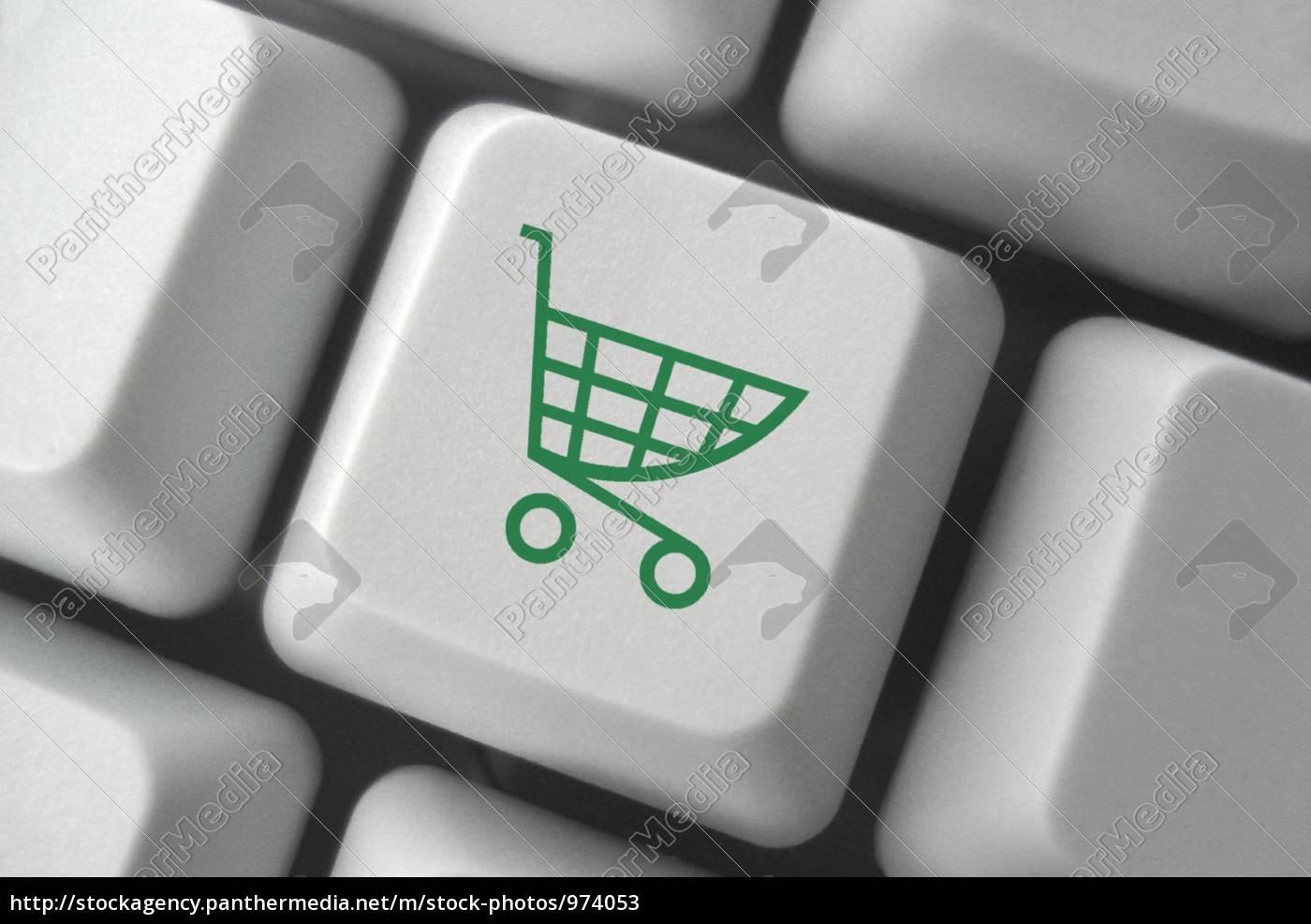 shop, button, iv - 974053