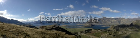 neuseeland panorama 2