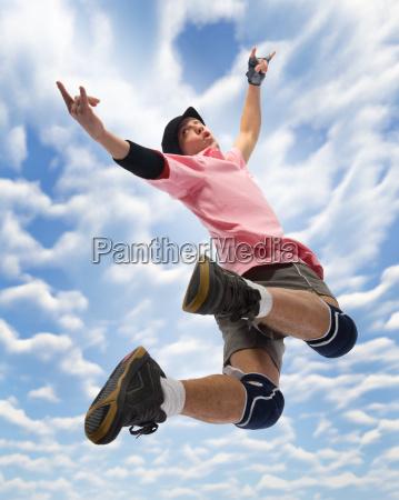 ich fliege