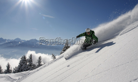 ski extrem