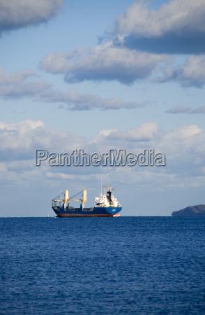 horizon freighter