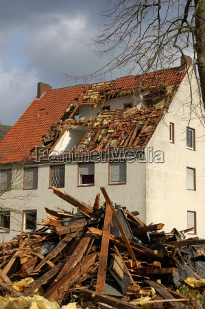 orkanschaden in steinfurt