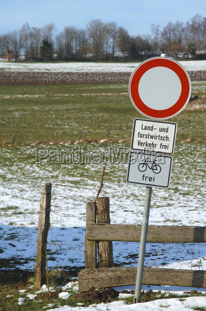 agriculture and forestry traffic free