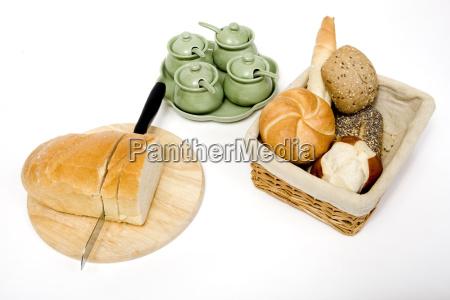 pastry for breakfast