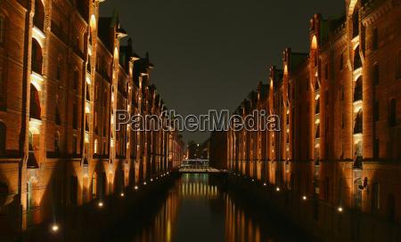 speicherstadtkanal