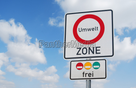environmental zone iii