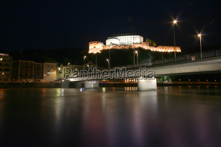 look at the inn bridge and
