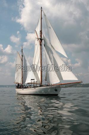 navigation maritime sailing ship sailing boat