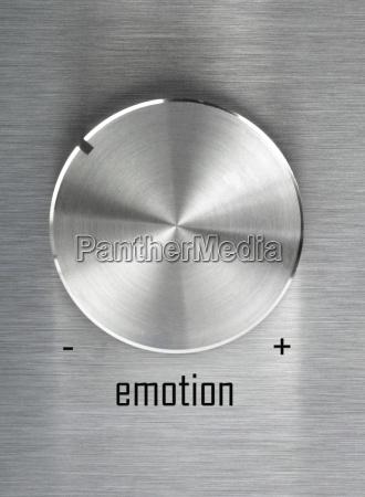emotions regler