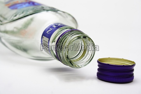 wodkaflsche