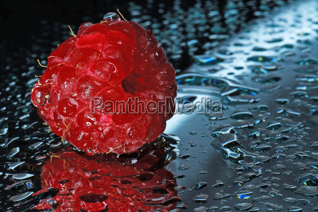 vitamine frucht obst fruchtig himbeere himbeer