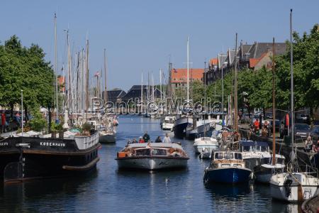 koebenhavn chtistianshavn