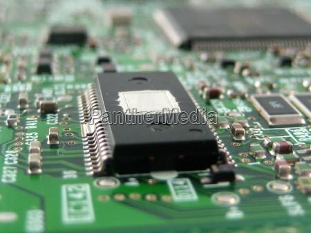 electronics forschung und entwicklung