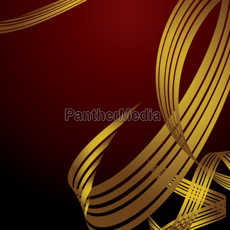kunst golden abstraktes abstrakte abstrakt goldgelb