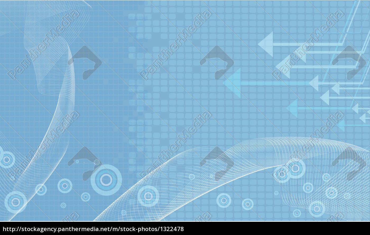abstrakter, design, hintergrund - 1322478