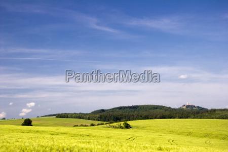 fields before leuchtenburg