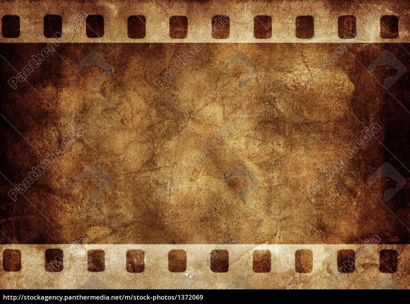 grunge hintergrund fotorahmen - Lizenzfreies Bild - #1372069 ...