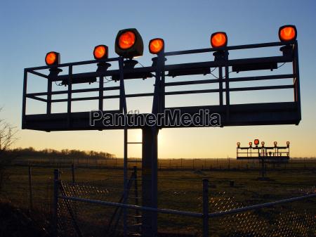 airportlights stop
