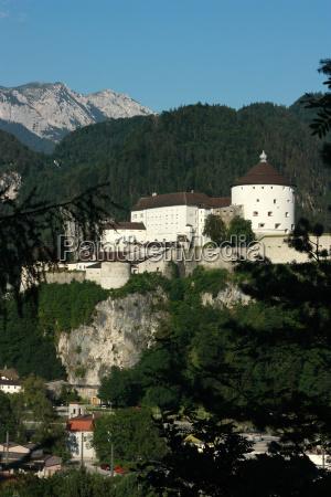 fortress kufstein