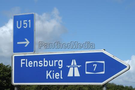 flensburg kiel