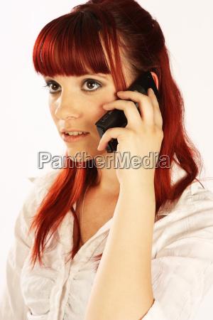 calls strained