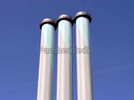 centrale elettrica potenza elettricita energia elettrica