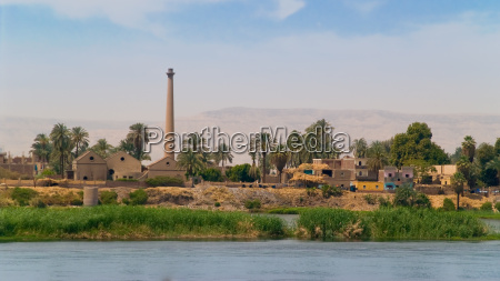 luxor west bank