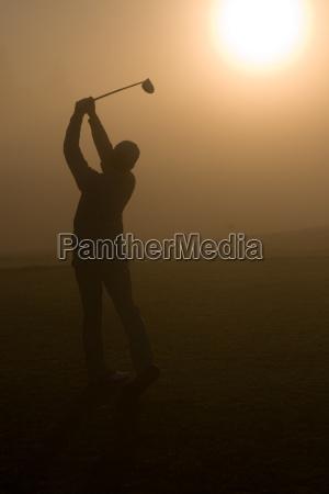 sport sonnenaufgang silhouette silhoutte schattenbild umriss