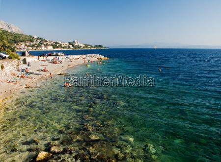podgora beach ii