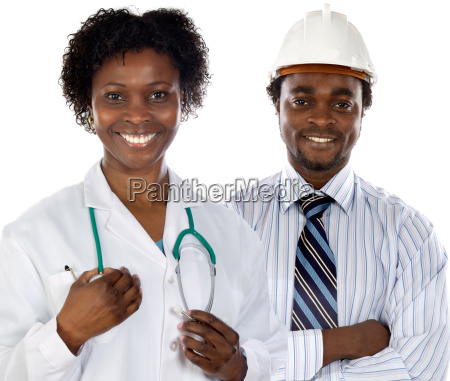 afroamerikaner arzt und ingenieur