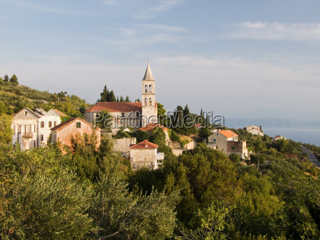 old podgora overview ii