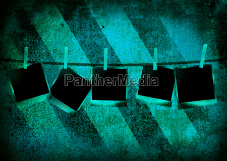 polaroid abgestreift
