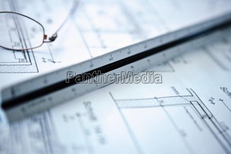 projektzeichnung