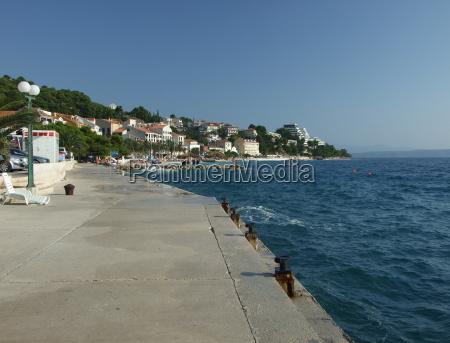 croatia port v
