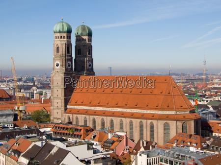 frauenkirche munich ii