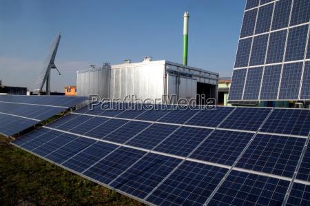 solaranlage fuer mittelstand