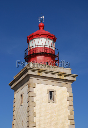 the westernmost lighthouse in europe