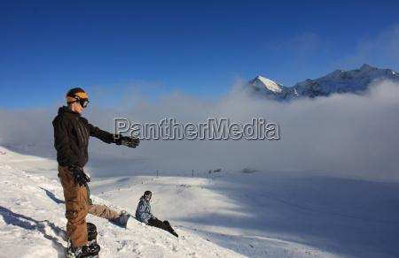 snowboardgruppe