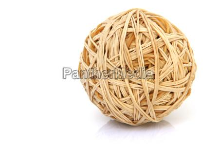 strecken elastisch federnd aufspannen prellen kautschuck