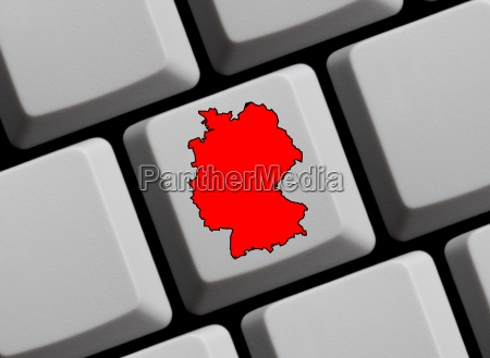 germany and the internet