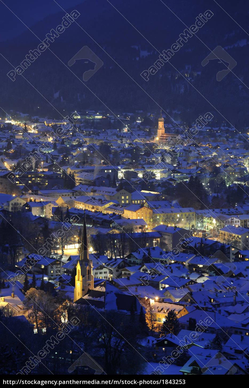 Garmisch Partenkirchen Silvester