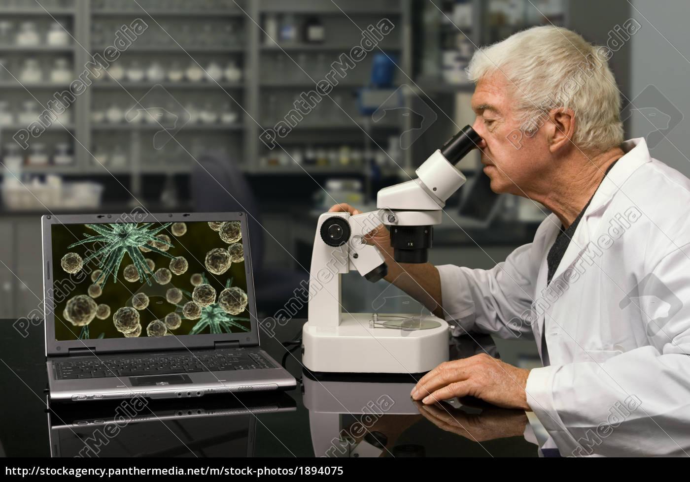 bio-technologie - 1894075