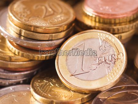 euromuenzen