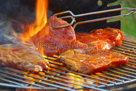 grillen barbecue 77
