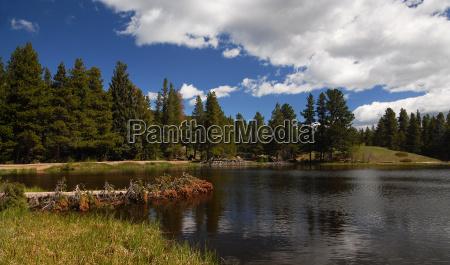 baer lake