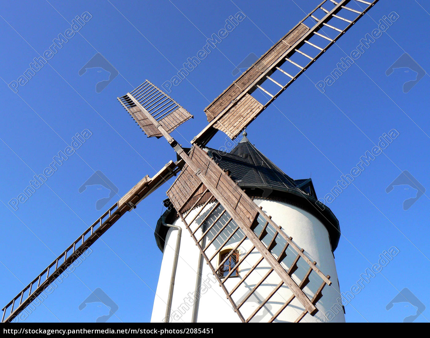 windmühle, possendorf, 1 - 2085451