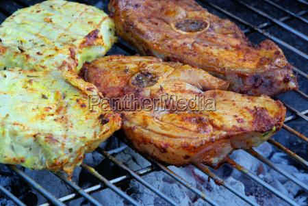 grillen barbecue 92