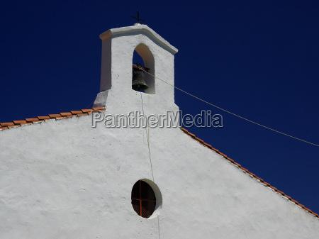 kirche in santa maria navarrese