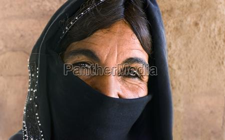 mamma beduina