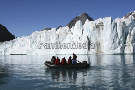 arktis tourismus